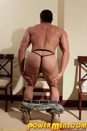 joroWelsh-muscle-butt